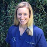 Dr Josie Hardwick